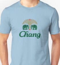 Chang Beer T-Shirt