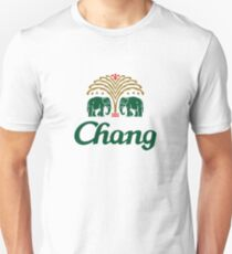 Chang Beer T-Shirt