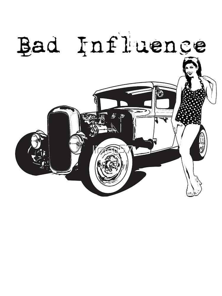 Bad Influence by Steve Harvey
