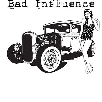 Bad Influence by limey57