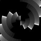 Spiral by Steve plowman
