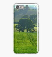 The View From Dorket Head iPhone Case/Skin