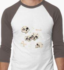 Skullery pattern T-Shirt