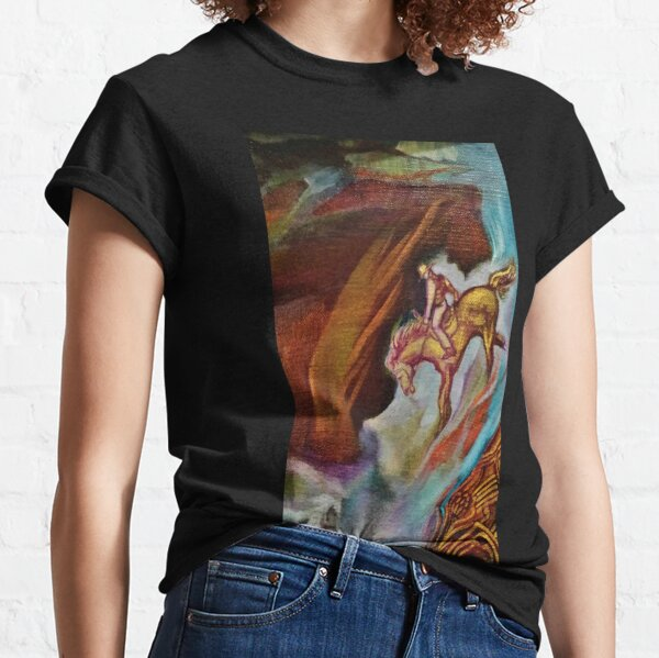 THE MAN FROM SNOWY RIVER Classic T-Shirt