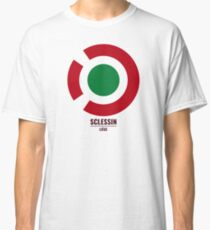 """""""Sclessin"""" Standard de Liège stadium t-shirt Classic T-Shirt"""
