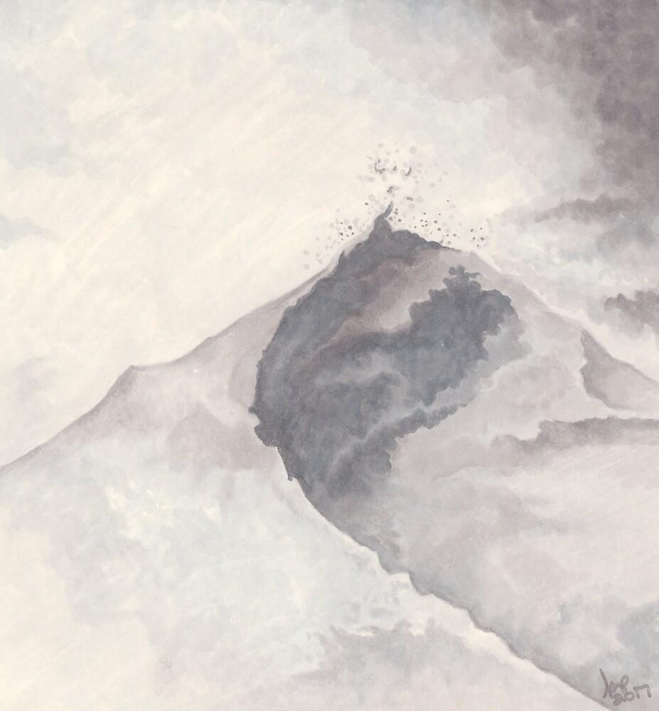 A Drift by The Art of Krista S. Payne