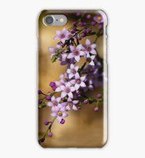 Pepper & Salt iPhone Case/Skin