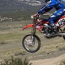 Motocross - I'm sorry I've had my head in the clouds since I got my new ride!  by leih2008
