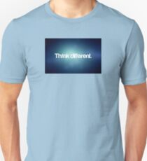 Think DIfferent - Modern Day Warriors (Collection) T-Shirt