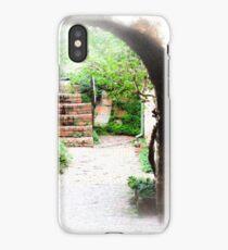 Stone Arch iPhone Case/Skin