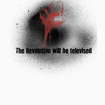 Revolution by oneshot2001
