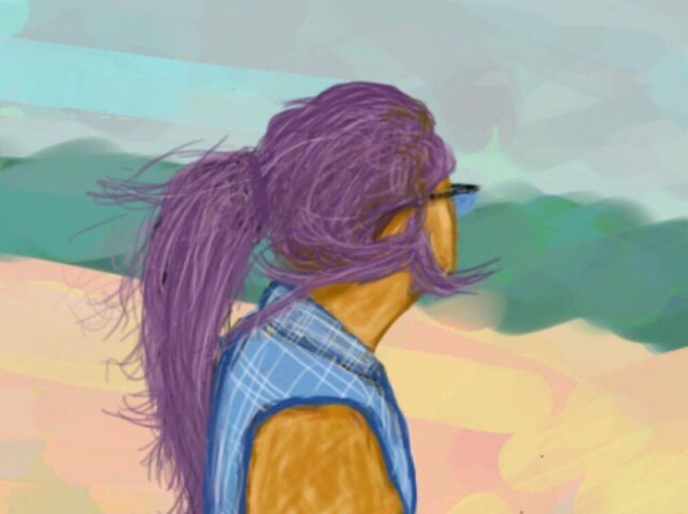 By The Sea by kelwyn