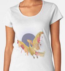 Moltrase  Women's Premium T-Shirt