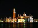 VENICE. S. Giorgio Maggiore. Italy. Andrea Palladio Architect by terezadelpilar ~ art & architecture