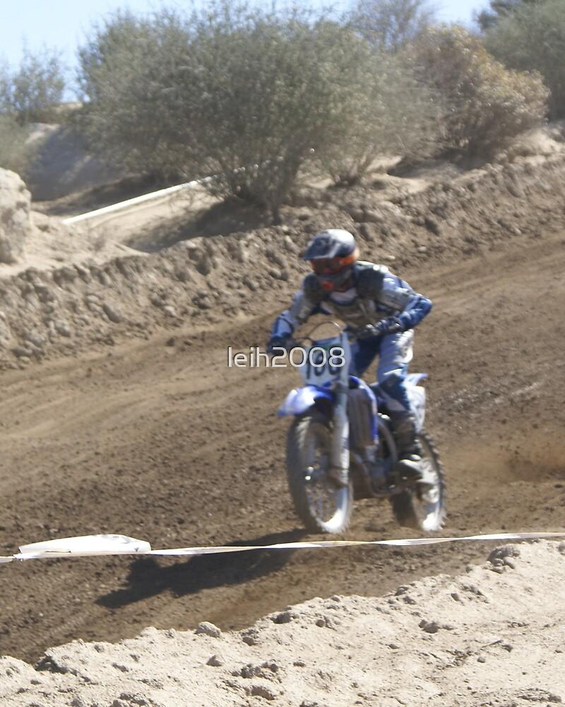 Motocross Racing - Vet X Racing Series, Cahuilla, CA by leih2008