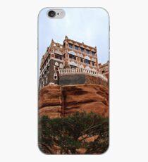 Rock Palace (Dar Al Hajar)  iPhone Case
