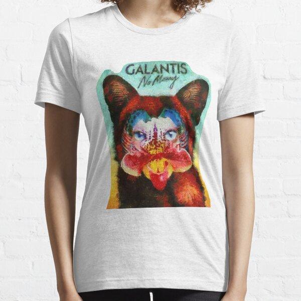 GALANTIS RUNAWAY KASKADE ELECTRONIC HOUSE T Shirt
