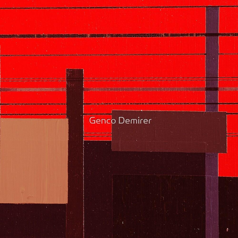 1057 by Genco Demirer
