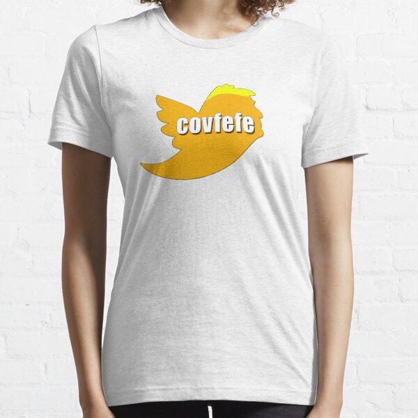 Covfefe Essential T-Shirt
