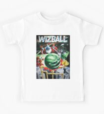 Wizball Kids Clothes