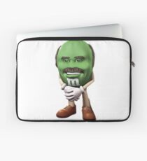 Dr Phil M&M Laptop Sleeve