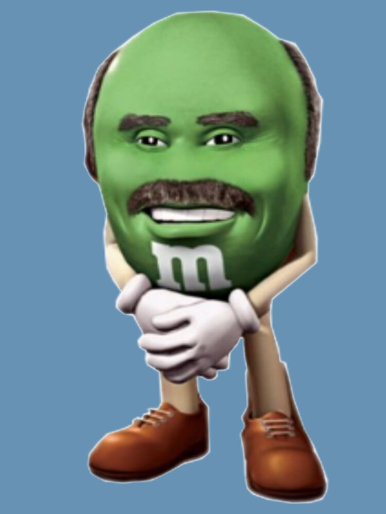Dr Phil M&M by stertube
