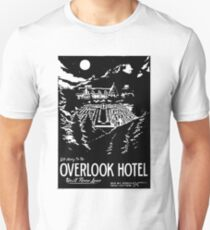 Overlook Hotel Unisex T-Shirt