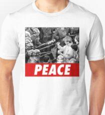 Peace protest t-shirt T-Shirt