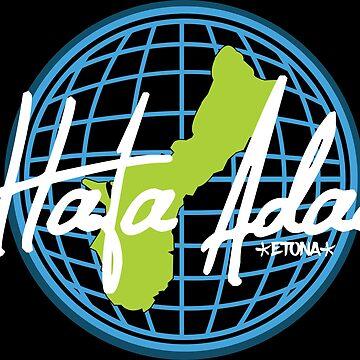 Hafa Adai Worldwide by etona