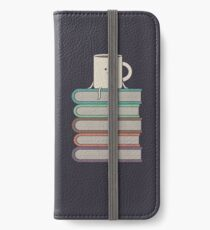 On Top Of The World iPhone Wallet/Case/Skin