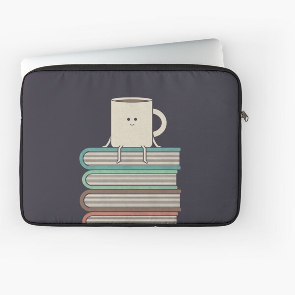 On Top Of The World Laptop Sleeve