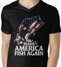 MAKE AMERICA FISH AGAIN T-Shirt
