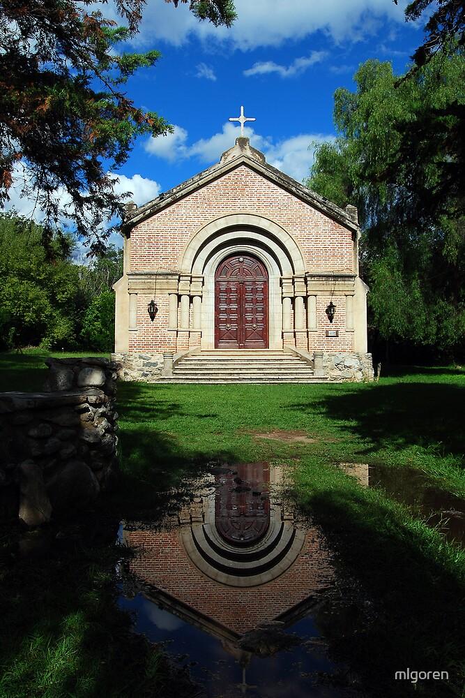 The Chapel by mlgoren
