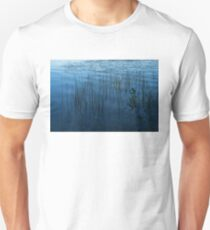 Green and Blue Serenity T-Shirt
