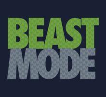 BEAST MODE | Unisex T-Shirt