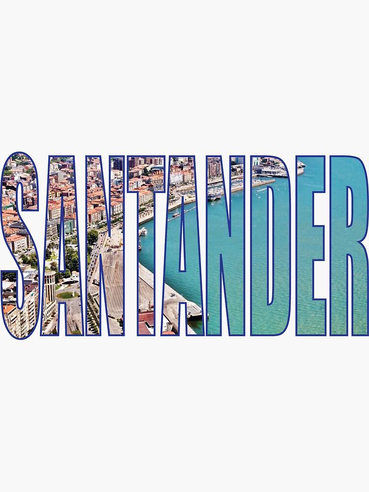 Santander de Obercostyle