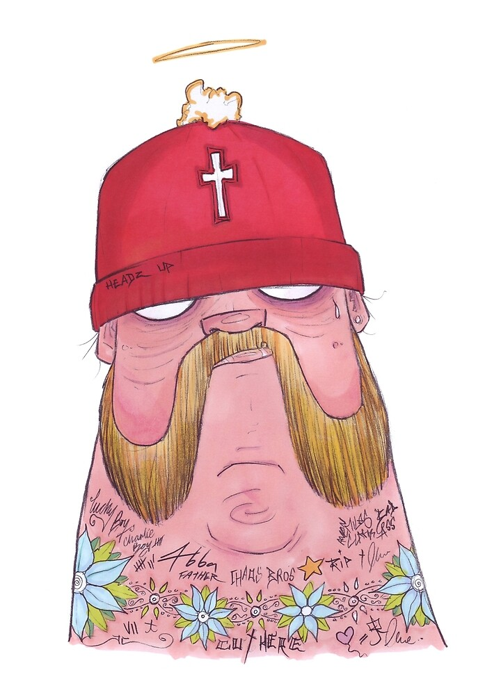 Abba Father by JC-ASH