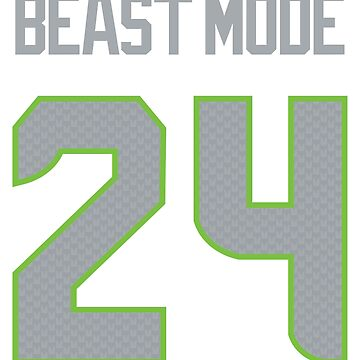 BEAST MODE - 24 by EmpireGraphics