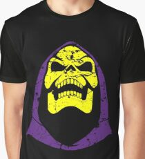Masters of the Universe - Skeletor Graphic T-Shirt