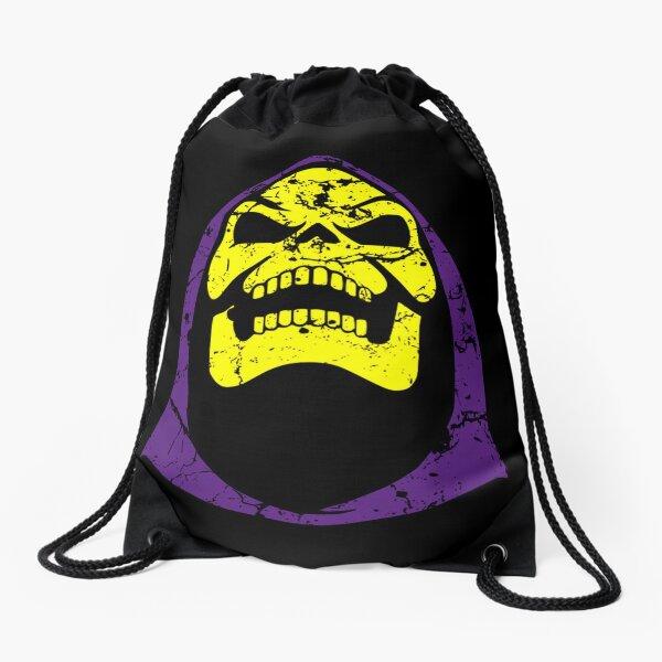 Masters of the Universe - Skeletor Drawstring Bag