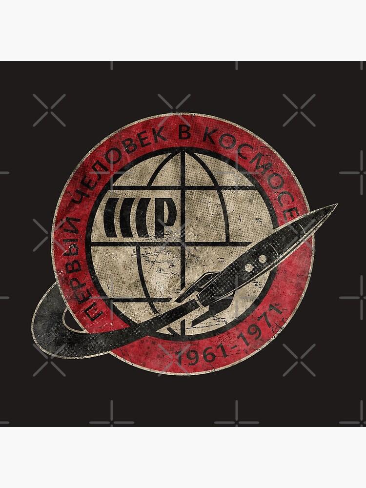 CCCP Space 1961-1971 V02 by Lidra
