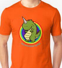 Unicornosaurusrex Unisex T-Shirt