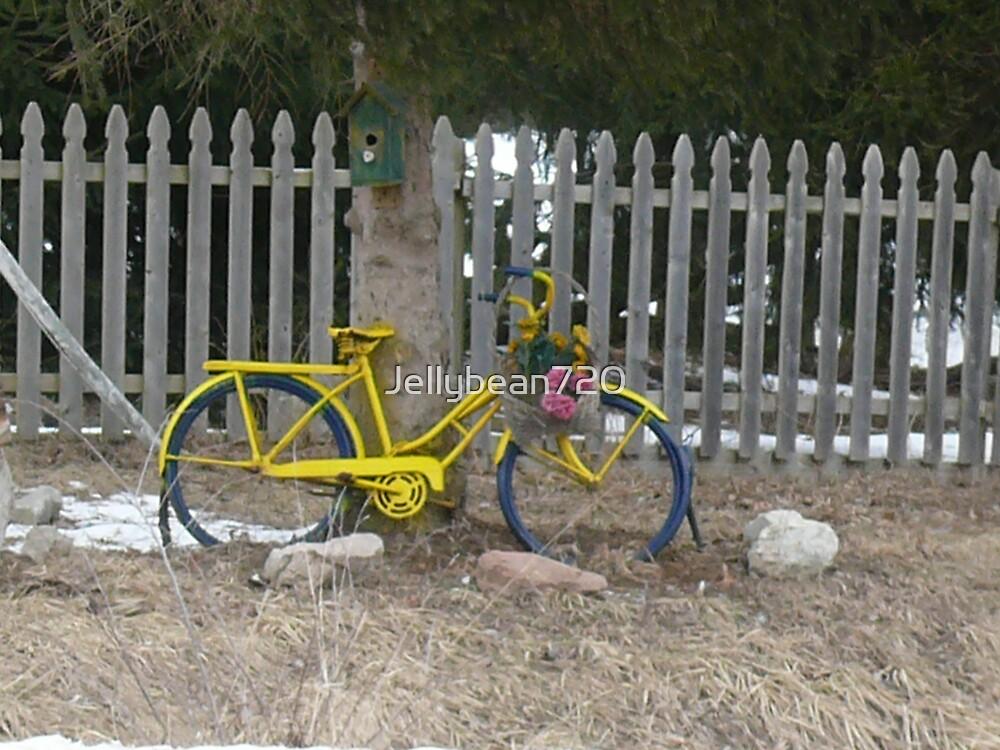 Lets take a ride by Jellybean720