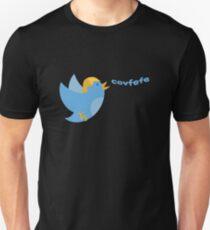 Covfefe Tweet Unisex T-Shirt