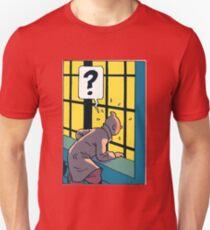Tintin ? T-Shirt