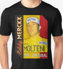 Eddy Merckx - The Cannibal T-Shirt