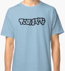 TOONAMI - Original Logo (Cartoon Network) Classic T-Shirt