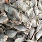 Fishmarket oil effect by funkyworm