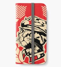 The Mini Kitty Commune Flag iPhone Wallet/Case/Skin