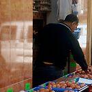 Tetuan, Morocco 7178 by Mart Delvalle